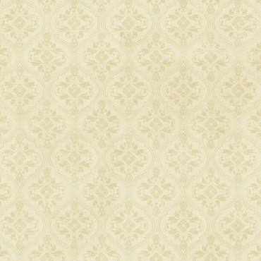 Tela patchwork Mirabelle brocado beige