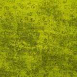 Tela patchwork Quilting Temptations verde oliva 1