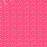 Tela patchwork Sugary Sweet topos en rosa