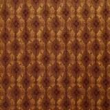 Tela patchwork Maddie rombos en marrón 1