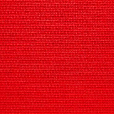 Aida 14 en rojo