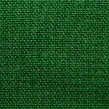 Aida 14 en verde botella