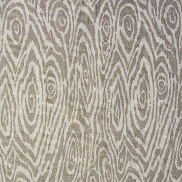Tela patchwork Riding Hood vetas de madera en gris